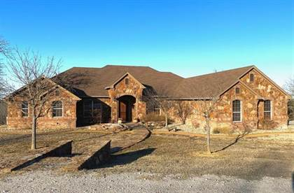 Residential Property for sale in 146 Silver Lakes Drive, Sunset, TX, 76270