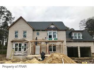 Residential Property for sale in 1505 TULLAMORE LANE, Fayetteville, NC, 28303