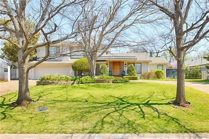 Residential Property for sale in 1523 Glenwood Avenue, Nichols Hills, OK, 73116