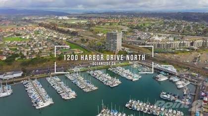 Condo for sale in 1200 Harbor Drive N Unit 6D, Oceanside, CA, 92054