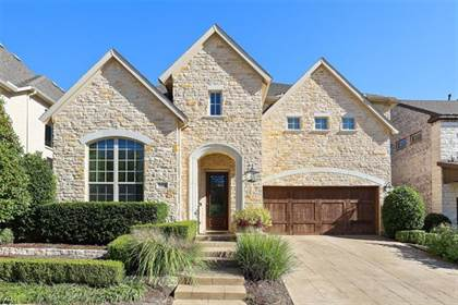 Residential for sale in 9408 Monteleon Court, Dallas, TX, 75220