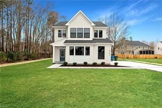 Single Family for sale in 3957 Indian River, Lot C-2 Road, Virginia Beach, VA, 23456