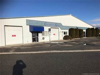 Industrial for sale in 6255 Okanagan Landing Road,, Vernon, British Columbia, V1H1M5