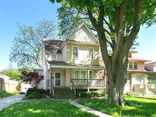 Single Family for sale in 10943 South Homewood Avenue, Chicago, IL, 60643