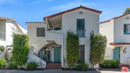 Residential Property for sale in 2004 Washington Ave, Santa Monica, CA, 90403