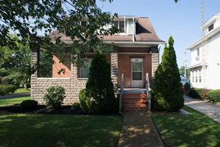Single Family for sale in 947 Walnut, Bucyrus, OH, 44820