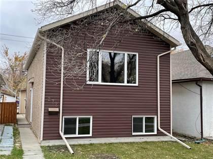 Single Family for sale in 272 Ferry Road, Winnipeg, Manitoba, R3J1W2