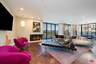 Condo for sale in 10601 WILSHIRE 601, Los Angeles, CA, 90024