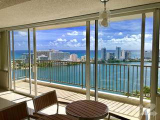 Condo for rent in 2 Madrid Street, Palma Real, San Juan, PR, 00907