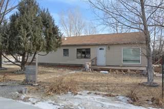 Single Family for sale in 300 Cedar Ave, Burlington, WY, 82411