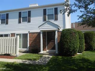 Townhouse for sale in 15745 N Franklin, Greater Mount Clemens, MI, 48038