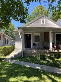 Residential Property for rent in 1020 West 34th Street, Indianapolis, IN, 46208
