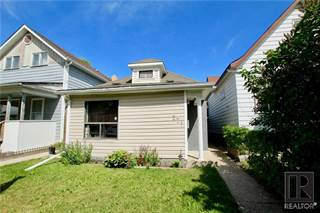 Single Family for sale in 271 Inglewood ST, Winnipeg, Manitoba, R3J1X1