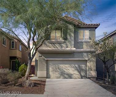 Residential Property for sale in 3832 Hollycroft Drive, North Las Vegas, NV, 89081