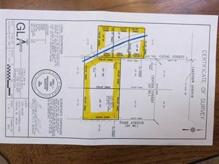 Land for sale in 0 PARK AVE, Newport, MI, 48166
