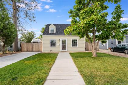 Residential Property for sale in 1816 W Stoll Place, Denver, CO, 80221