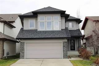 Single Family for sale in 846 CHAHLEY WY NW, Edmonton, Alberta, T6M0C7
