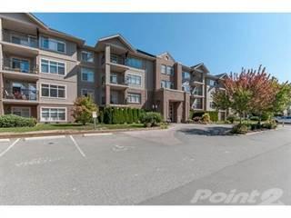 Apartment for sale in 45769 STEVENSON ROAD, Chilliwack, British Columbia, V2R 5Z2