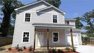Single Family for sale in 8855 London Street, Norfolk, VA, 23503