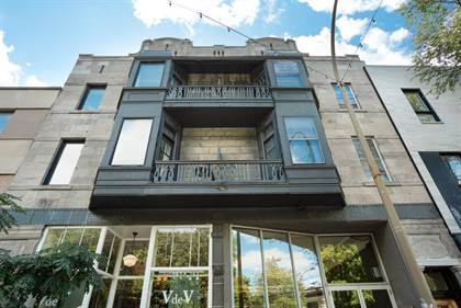 Multifamily for sale in 5044-5046 Boul. St-Laurent, Montreal, Quebec