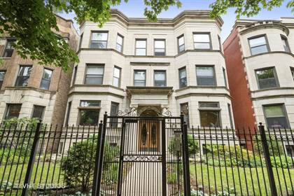 Residential for sale in 4731 N. Kenmore Street 4, Chicago, IL, 60640
