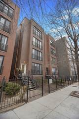 Condo for sale in 844 West Erie Street 4, Chicago, IL, 60642