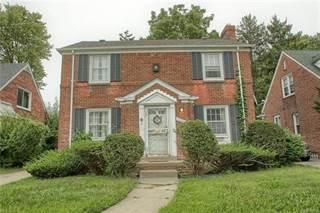 Single Family for sale in 16880 FIELDING Street, Detroit, MI, 48219