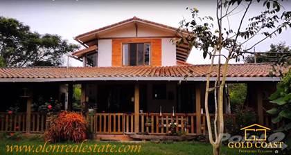Residential Property for sale in Casa en Dos Mangas Rodeada de Naturaleza 3 Hab 2 Baños COD: DM-FRQ, Manglar Alto, Santa Elena