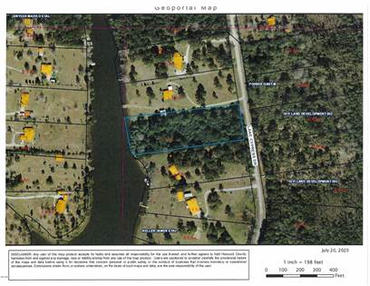 Lots And Land for sale in Lot 50 Lake Cypress Dr, Perkinston, MS, 39573