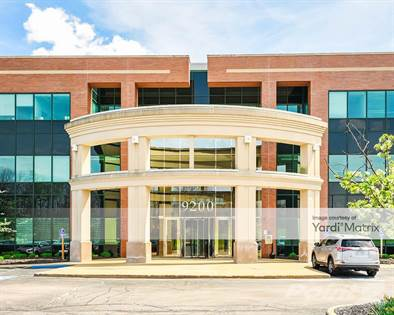 Office Space for rent in 9200 South Hills Blvd, Broadview Heights, OH, 44147