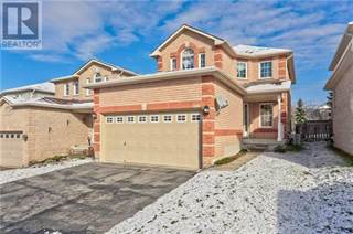 Single Family for sale in 166 CUNNINGHAM DR, Barrie, Ontario