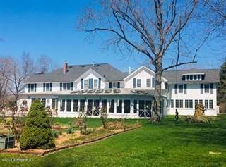 Single Family for sale in 5682 Sawyer Road, Sawyer, MI, 49125