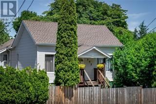 Single Family for sale in 632 Milton St, Nanaimo, British Columbia, V9R2L5