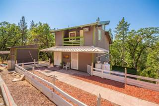 Single Family for sale in 5530 Saw Mill Rd, Placerville, CA, 95667