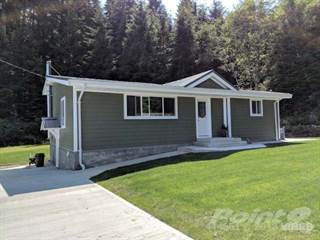 Single Family for sale in 8385 Marlboro Road, Port Hardy, British Columbia