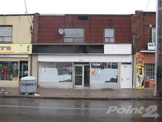 Comm/Ind for sale in 621 Vaughan Rd, Toronto, Ontario
