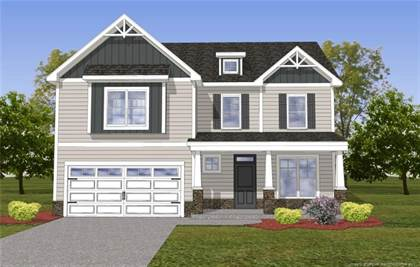 Residential for sale in Tbd Stackhouse Drive, Fayetteville, NC, 28314