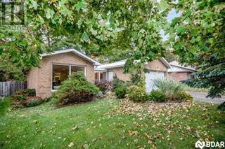Single Family for sale in 275 ANNE Street N, Barrie, Ontario