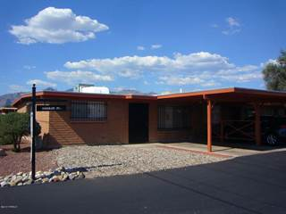 Townhouse for rent in 3301 E Navajo Place, Tucson, AZ, 85716