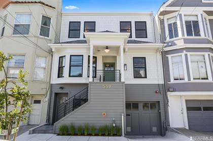 Multifamily for sale in 539 5th Avenue, San Francisco, CA, 94118