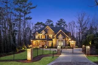 Single Family for sale in 4764 Kitty Hawk Drive, Sandy Springs, GA, 30342