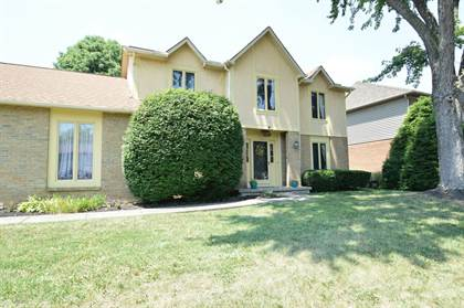 Residential Property for sale in 491 Whitson Drive, Gahanna, OH, 43230