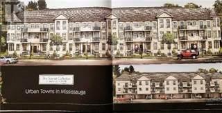 Condo for sale in #00 -LOT 09 PRESTON MEADOW AVE W 00, Mississauga, Ontario, L4Z4S8