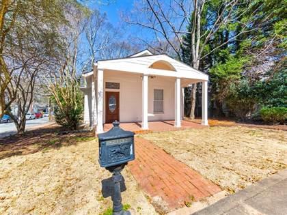 Residential Property for sale in 515 Calhoun Street NW, Atlanta, GA, 30318