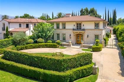 Residential Property for sale in 2222 S Santa Anita Avenue, Arcadia, CA, 91006