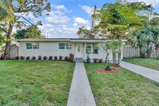Single Family for sale in 909 SW 22nd Ter, Fort Lauderdale, FL, 33312