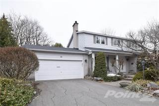 Single Family for sale in 58 AMBERWOOD CRESCENT, Ottawa, Ontario