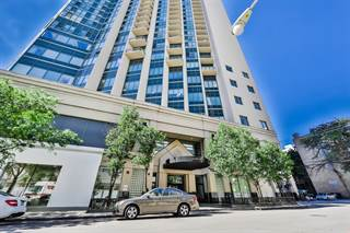 Condo for sale in 111 West Maple Street 1401, Chicago, IL, 60610