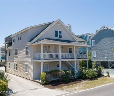 Residential Property for sale in 6 Sunset Avenue, Wrightsville Beach, NC, 28480
