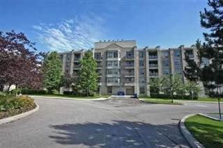 Condo for rent in 2100 John St 213A, Markham, Ontario, L3T7S6
